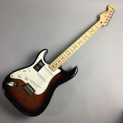 Fender PLAYER STRAT LH MN 3TS