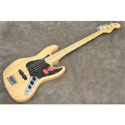 Fender American Professional Jazz Bass Maple Fingerboard Natural