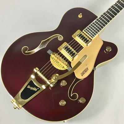 GRETSCH G5420TG /135th Anniversary LTD 2GLD