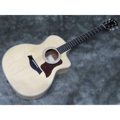 Taylor 214ce-Koa Natural
