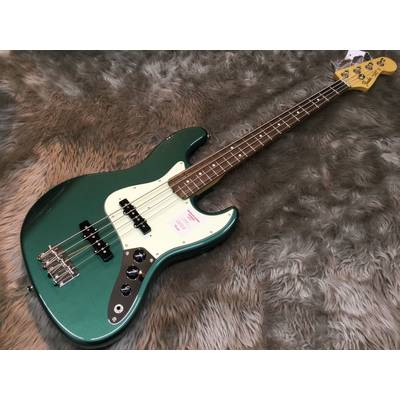 Fender Japan HYBRID 60S JAZZ BASS SGM