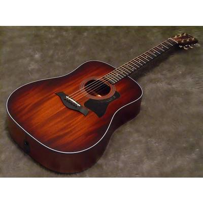 Taylor 320e Blackwood SEB