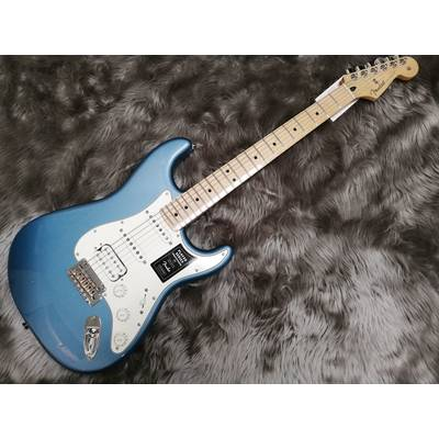 Fender PLAYER STRAT HSS M TPL