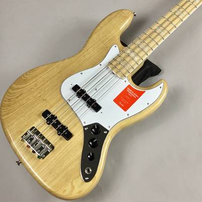 Fender Traditional 70s Jazz Bass NAT