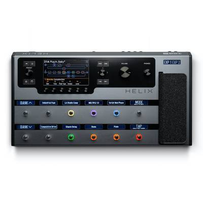LINE6 Helix Floor Space Gray