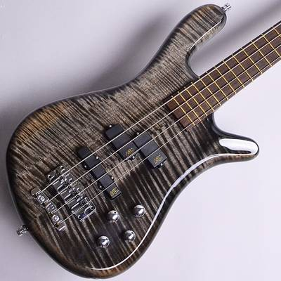 Warwick CustomShop STREAMER LX NirvanaBlack