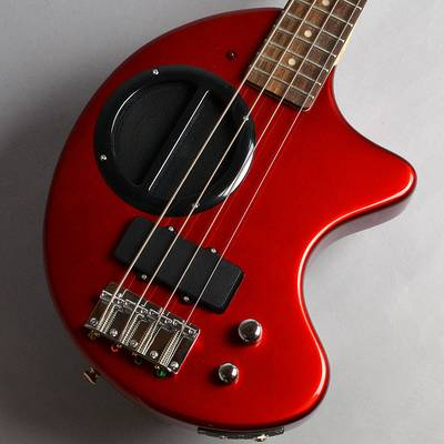 FERNANDES ZO-3 BASS '16 CAR(CANDY APPLE RED)