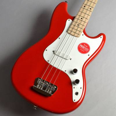 Squier by Fender Bronco Bass/M