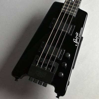 Steinberger Spirit XT-2 Black