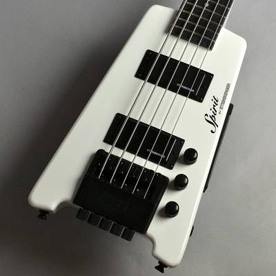 Steinberger Spirit XT-25 White