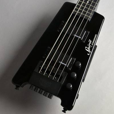 Steinberger Spirit XT-25 Black
