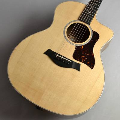 Taylor 2019 Limited Edition 214ce DLX Ovangkol