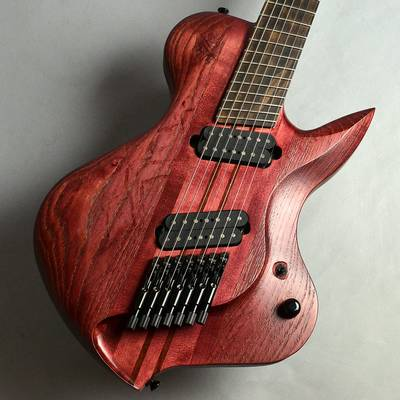 Strictly 7 Guitars Raven HL Std+ 7 HT/T