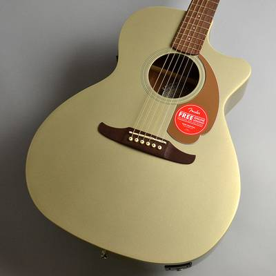 Fender Newporter Player Champagne