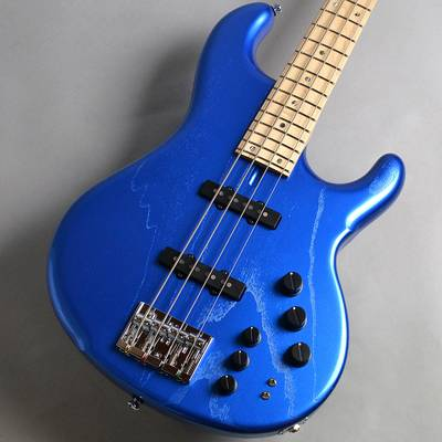 dragonfly d-fly CJ 4 L.ASH / METALLIC BLUE ON ASH