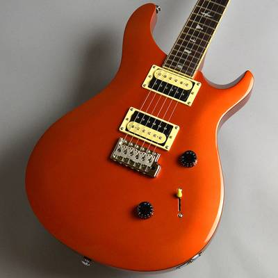 PRS SE Standard 24 Metallic Orange