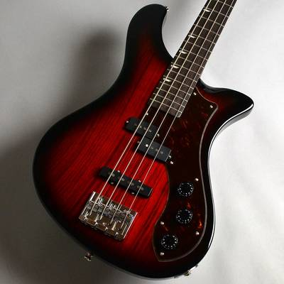 RYOGA DIVER-B442 (Charcoal Red Burst /チャコールレッドバースト)