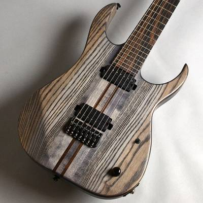 Strictly 7 Guitars Cobra Standard7 HT/T Black Stain