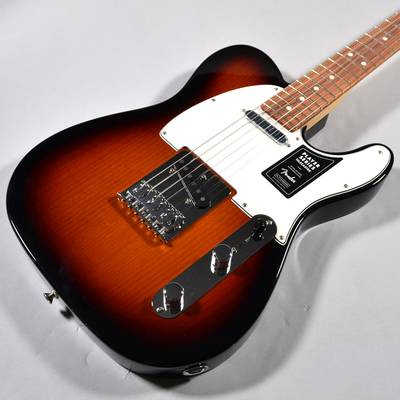 Fender Player Telecaster  3TS