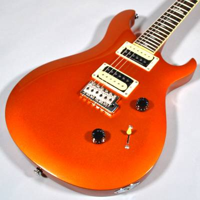 PRS SE Standard Metallic Orange