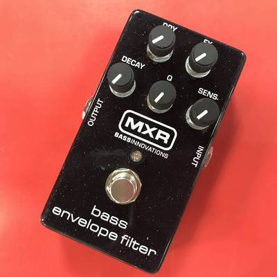 MXR M82 Bass Envelope Filter【USED_エンベローブフィルター】