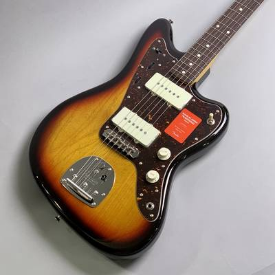 Fender Made in Japan Traditional 60's Jazzmaster 3CS