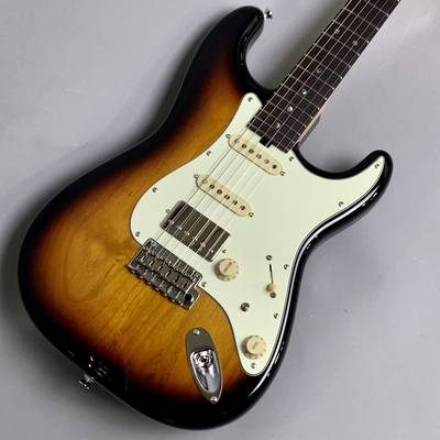 "Red house Guitars Standard-ST22 SSH ""S""Limited 59Burst【島村楽器コラボモデル】 59Burst"