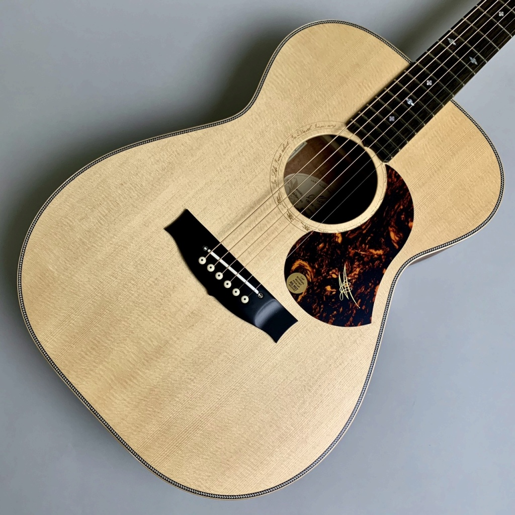 Maton EBG808 ARTIST '20LTD NATURAL【Maton 2020 Limited】