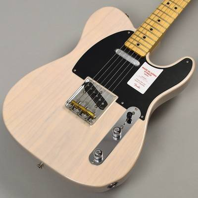 Fender MADE IN JAPAN HYBRID 50S TELECASTER US Blonde (USB)