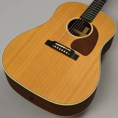 Gibson                   J-45 Sustainable Antique Natural (AN)