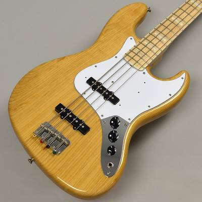 Fender MADE IN JAPAN TRADITIONAL 70S JAZZ BASS Natural (NAT)