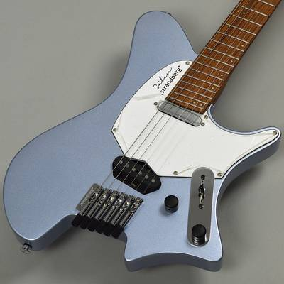 Strandberg Salen Classic Ice Blue Metallic Ice Blue Metallic (IBM)