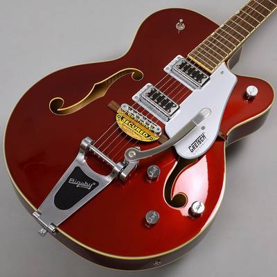 GRETSCH G5420T Electromatic Hollow Body Single-Cut with Bigsby Candy Apple Red Candy Apple Red (CAR)