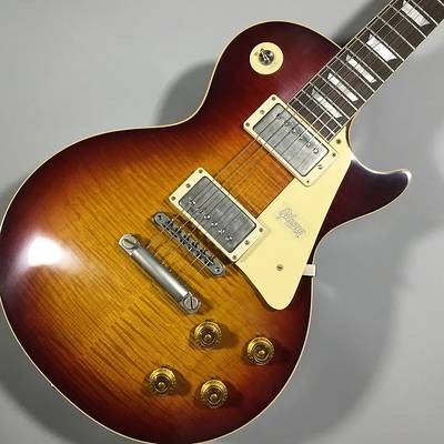 Gibson Custom Shop 1959 Les Paul Standard VOS Vintage cherry Sunburst VCB