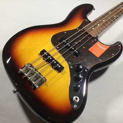 Fender Made in Japan Traditional 60s Jazz Bass 3-Color Sunburst