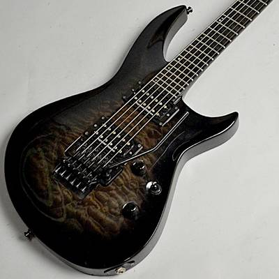 EDWARDS E-HR-III/QM Black Natural