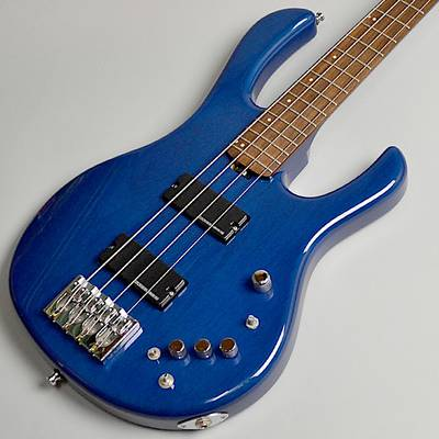 ESP BOTTOM LINE Blue