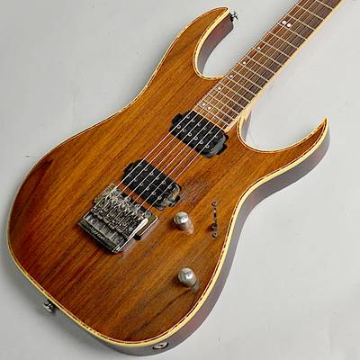 Ibanez RG721 Charcoal Brown Flat