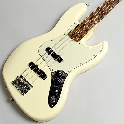 Fender American Professional Jazz Bass  Vintage White
