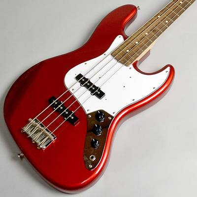 Fender Japan JB-STD Candy Apple Red