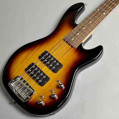 G&L Tribute Serie L2500 RW Tobacco Sunburst