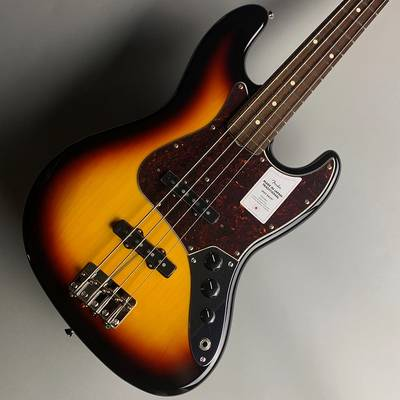 Fender Traditional 60s Jazz Bass 3TS