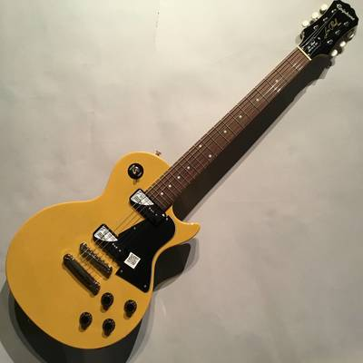 Epiphone LTD Les Paul Special SC TV