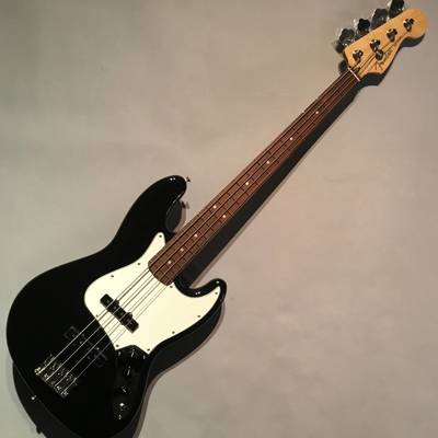 Fender Player JazzBass PF BLK