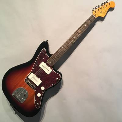 Squier by Fender CV 60s JM LRL 3TS