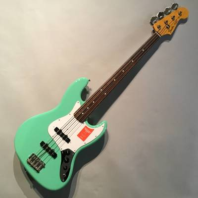 Fender Traditional 60s Jazz Bass SFG