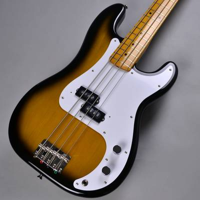 Fender Japan Traditional 50S Precision Bass 2TSB