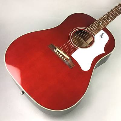 Gibson 60S J-45 Montana Red MRR