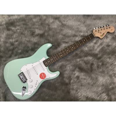 Squier by Fender AFFINITY ST LRL SFG