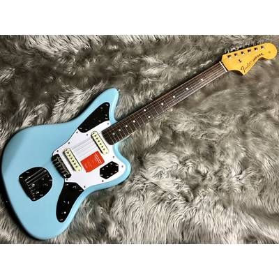 Fender MADE IN JAPAN TRADITIONAL 60S JAGUAR  SNB